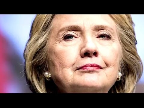 CLINTON HIT-MAN LARRY NICHOLS: HILLARY MUST BE STOPPED