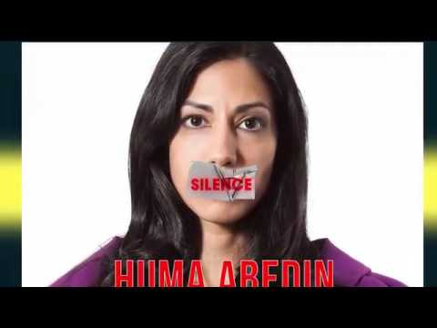 Anonymous Release Bone Chilling Video of Huma Abedin that Every American Needs to See