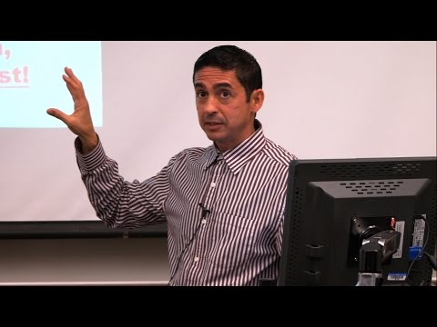 Waldemar Perez:  Mainstream Media as a Political Weapon