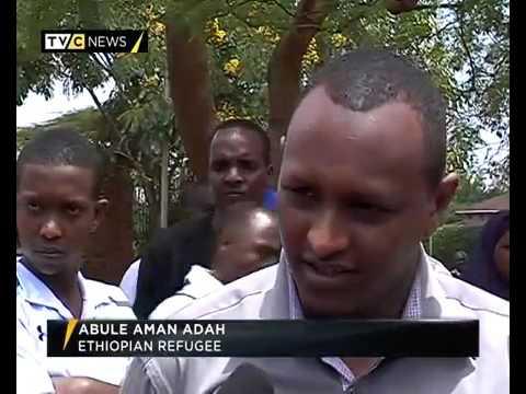 Kenya Deports 82 Somalis