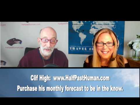 Clif High Talks about Consciousness & Law of Attraction