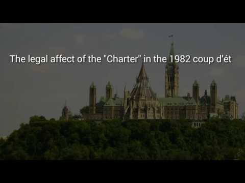 "The Trudeau Deception - ""Because it's 2017"""