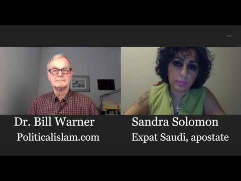 An Interview with Sandra Solomon