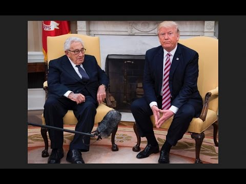 Militia Indicts Bilderberg Trump Putin Kissinger et al. Militia Intelligence Report, 5/12/2017.