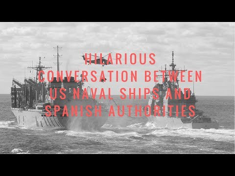 Exclusive!! USS Fitzgerald radio conversation with container ship