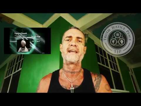 O'keefe Rages On Jewish Satanic Pedo Bankster Cult!