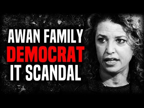 The Truth About The Awan Family Democrat IT Scandal | Debbie Wasserman Schultz Exposed