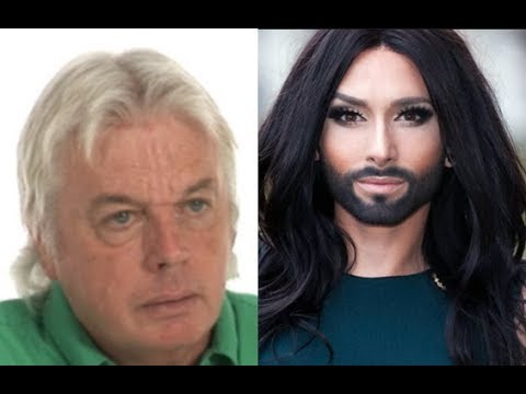 David Icke - The Transgender Takeover - AUGUST