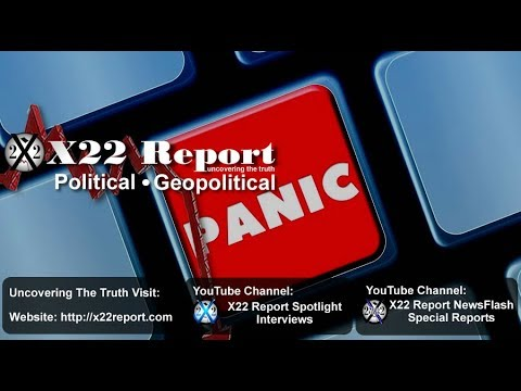 The Bad Guys Are Cowering In The Corner As The Good Guys Clean House - Episode 1344b