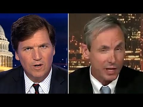 """""""UFOs Are REAL??"""" Tucker Interviews Former Pentagon Official - Russian Tech???"""