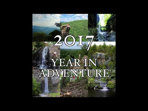 2017: Year in Adventure - Connecticut