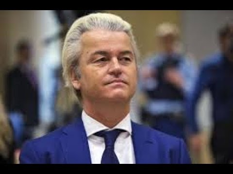 Geert Wilders Delivers Powerful Speech At Free Tommy Robinson Rally In London