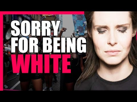 Sorry For Being White | Australia Nurses Have a New Shocking Code of Conduct