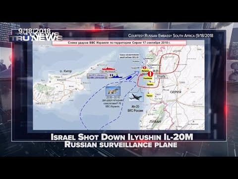 Russian Aircraft Shot Down:  Who is Responsible?