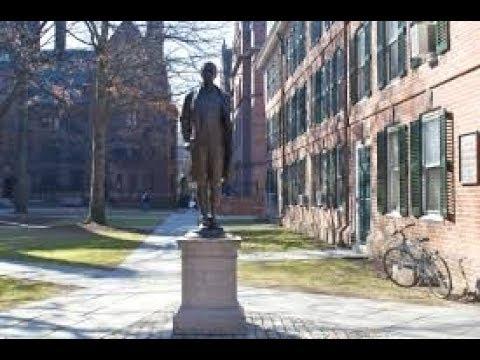 Yale is a Collegel Gone Bad!  Shut the Deep State School Down!-- Steve Pieczenik breaks it all down