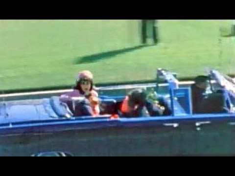 Steve Thompson's Fantastic Zapruder Film HD Slow Motion Smooth And Stable