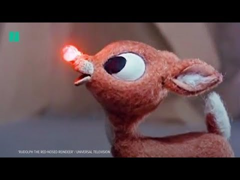 Huffington Post Triggered Over Rudolph The 'Marginalized' Reindeer: 'Seriously Problematic'