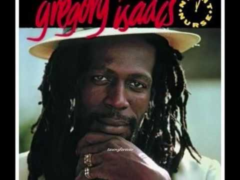 "Gregory Isaacs ~ R.I.P. "" The Cool Ruler ""~  Night Nurse with lyrics"