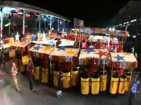Trinidad Carnival 2011 - Panorama Champs