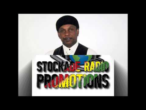 A Stockade Promotions Radio Message By Colonel Ruddy Campbell