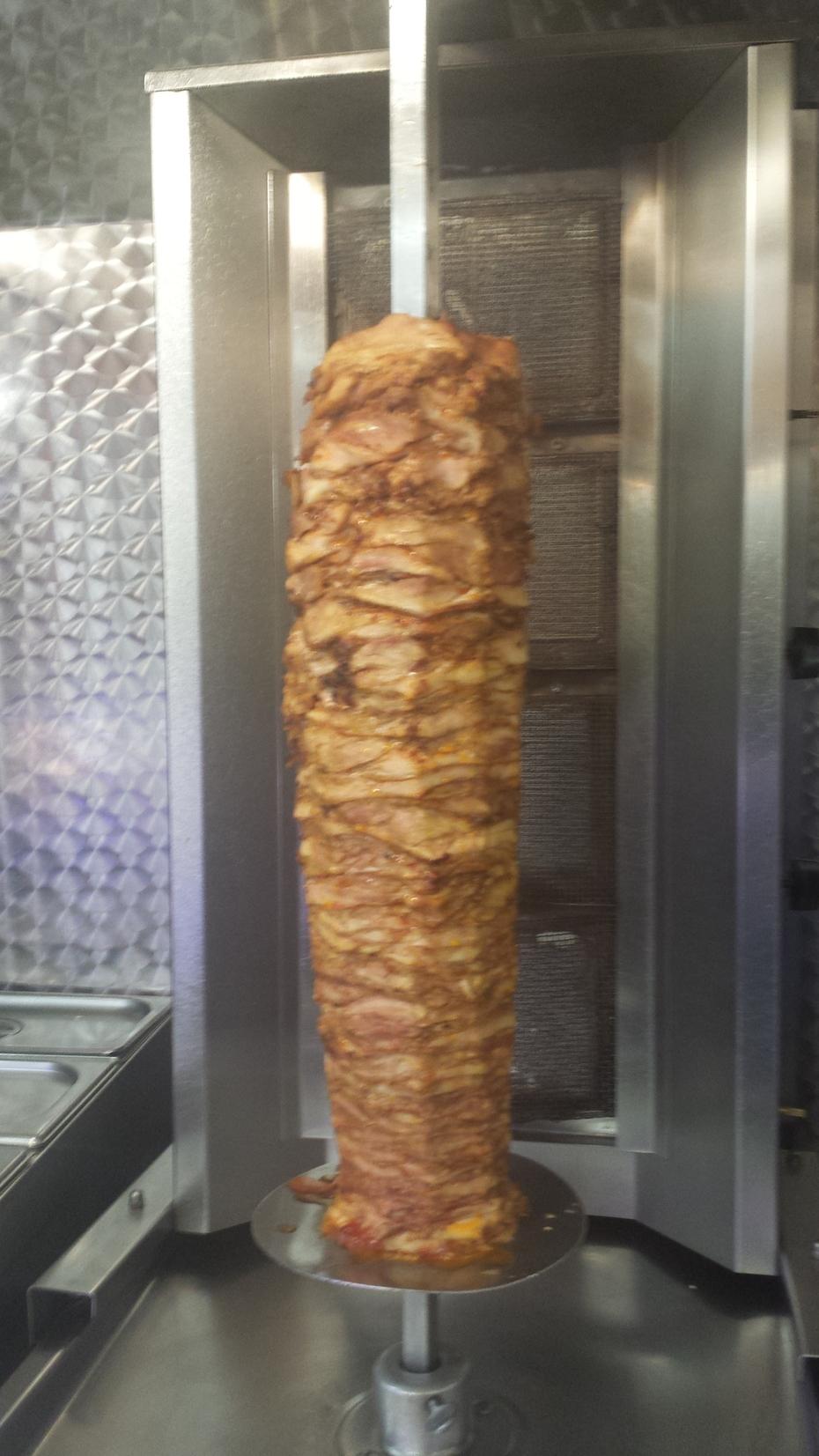 mega kebab
