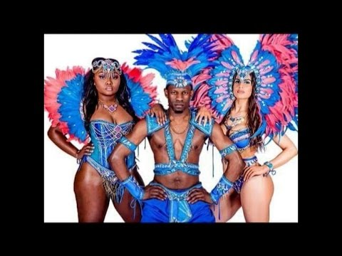 ICONIC MAS INTERVIEW ABOUT CARNIVAL, COSTUMES, FETES, PANORAMA & CARIBBEAN CULTURE