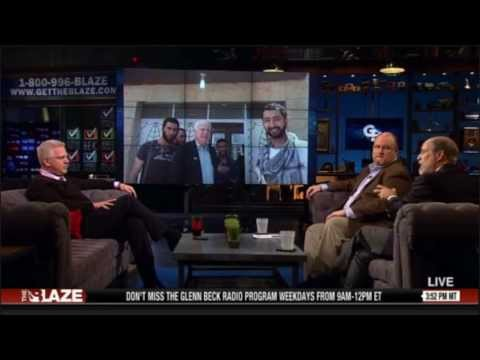 Glenn Beck: Syria As The Lynchpin of the Middle East, with Patrick Poole & Frank Gaffney