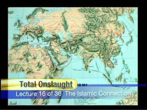 216 - The Islamic Connection / Total Onslaught - Walter Veith