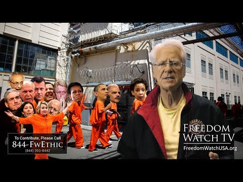 Klayman: Only Citizens Grand Juries Will Bring Justice!