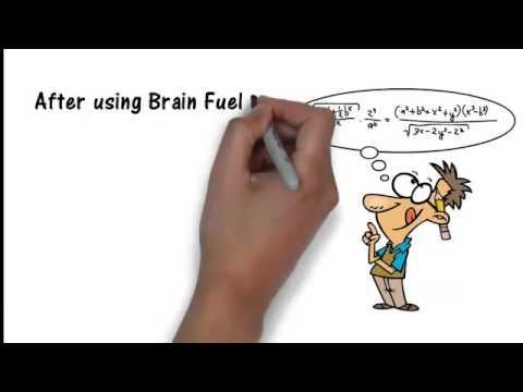 Brain Fuel Plus Sizzle Video   Brain Abundance!! 1