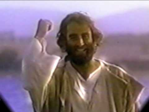 Video de la resureccion de Jesus - Miguel Casina - El Vive