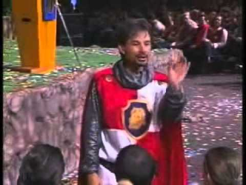 Tu Propia Conquista - Cash Luna - Hechos 29 - 2006