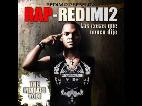 Redimi2 - El Cantante Cristiano 1