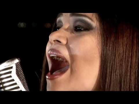 NUEVO !!! Monica Rodriguez - Me basta - Videoclip Oficial HD