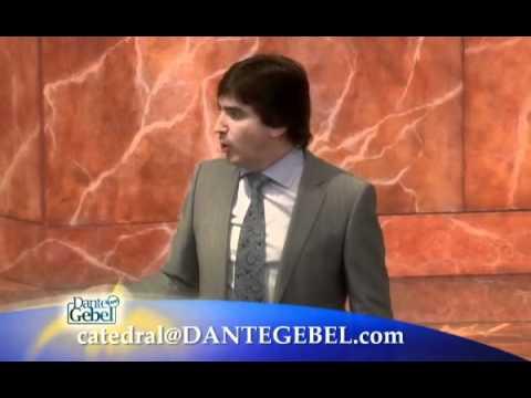 Dante Gebel | Vuelve a empezar - Parte II