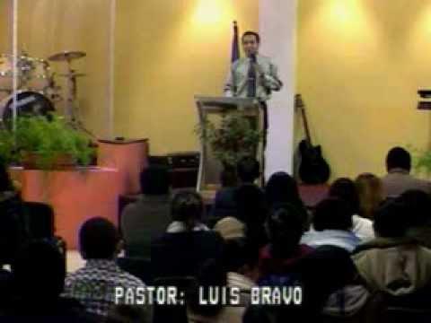 Luis Bravo - Operacion de Engaño de Los Ultimos Tiempos 4/8