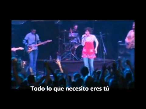 Jesus Culture - Kim Walker All i need is You (Subtitulado En Español)