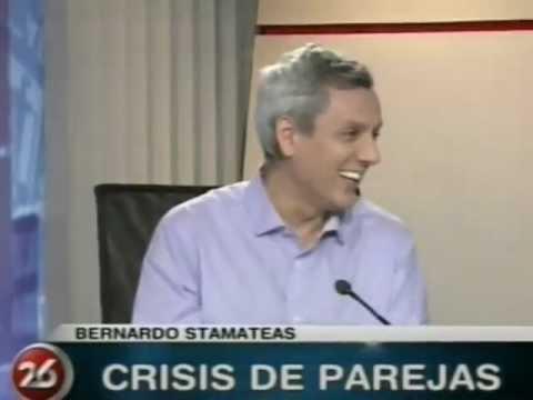 ¨Crisis de pareja¨ por Bernardo Stamateas