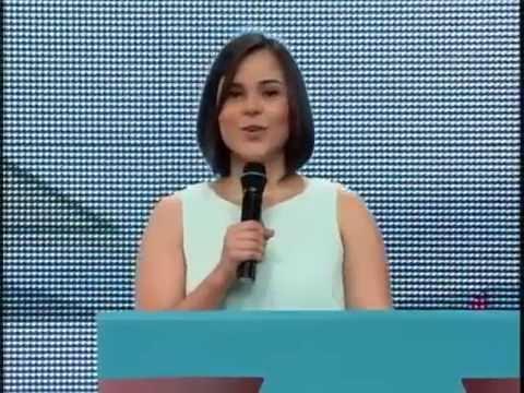 La Mayor Proeza - Anita Luna (Hechos 29 2012)