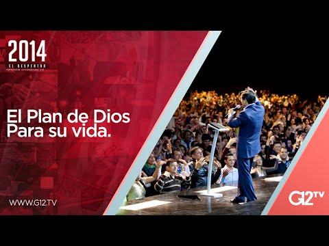 El Plan de Dios para su vida - Ps. Cesar Castellanos