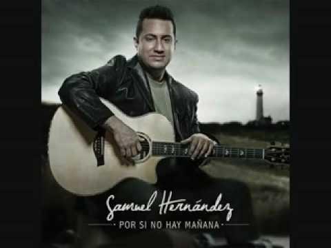 Samuel Hernandez - Puerto Rico No Desmayes