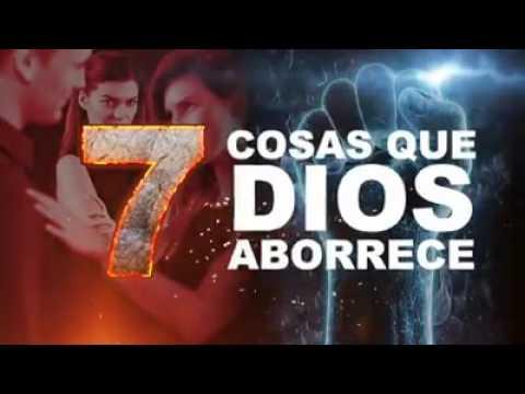 ESPECIAL: 7 COSAS QUE DIOS ABORRECE Y ABOMINA.   7. El que siembra discordia entre hermanos.