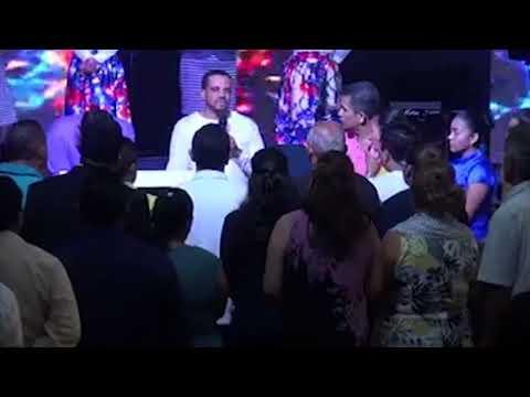Profecia para Guatemala 2017