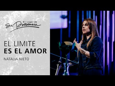 El limite es el amor - Natalia Nieto