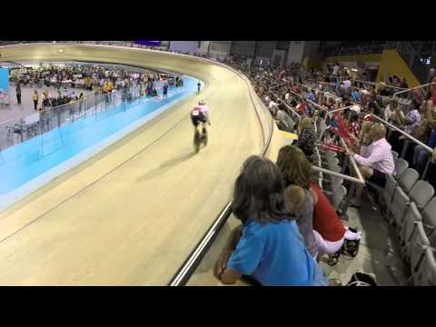 Velodrome Video 01