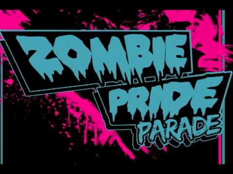 zombiepride 2010 promo