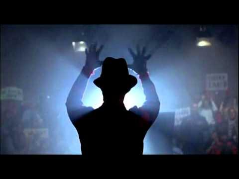 The Ballad Of Freddy Krueger