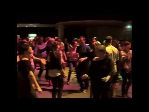 Caribbean Boys live @ Dansen in Zuid-Amerika