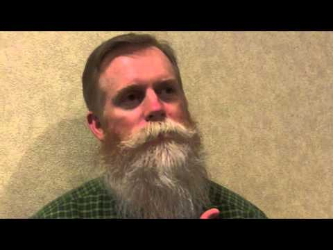 Do You Ever Get The Beard-nod