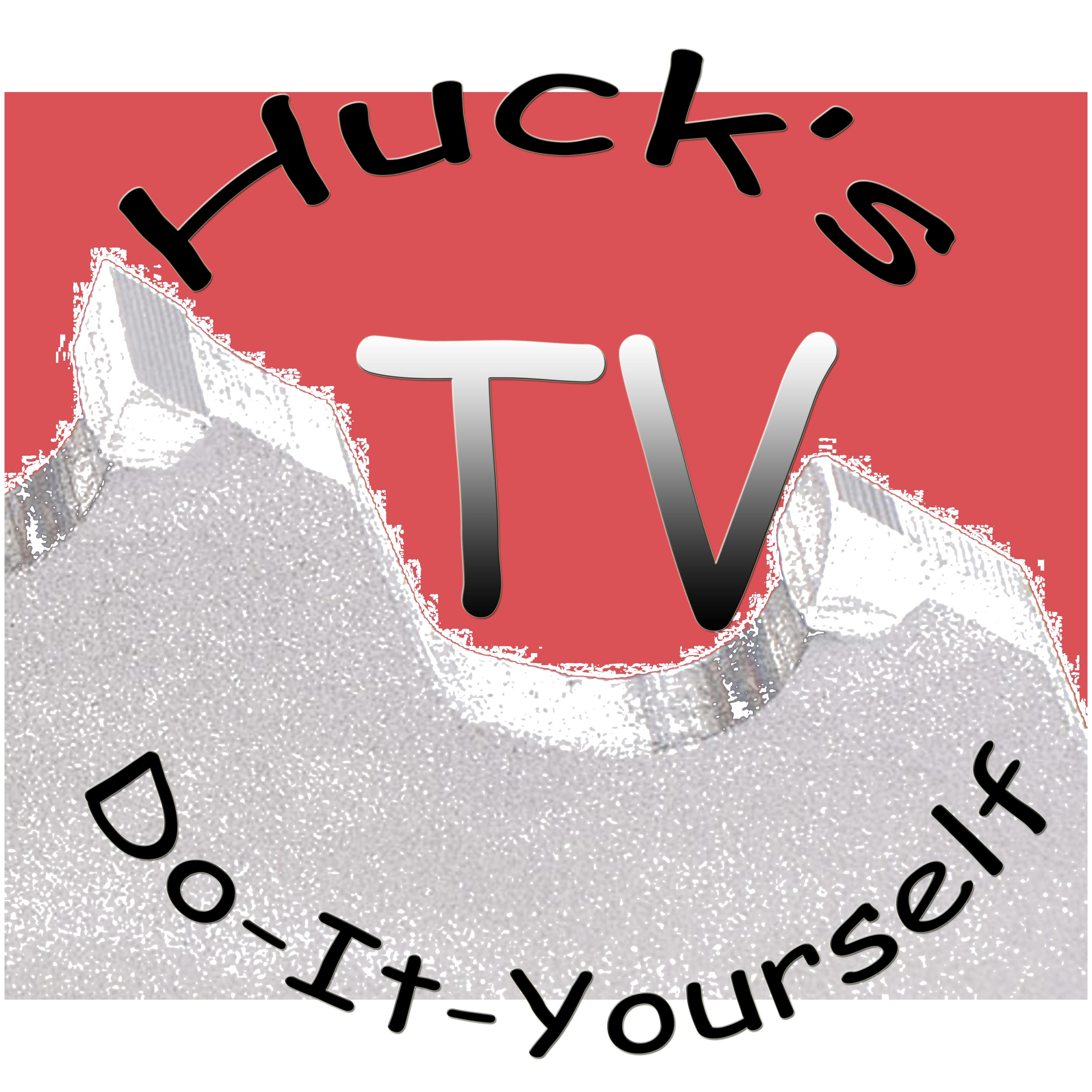 Hucks DIY- High Gloss Finish